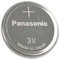 Bateria Panasonic Cr2412 - Pack C/ 2 Bateria
