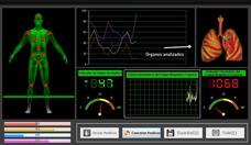 Evaluación General De Salud Con Analizador Cuántico + Regalo
