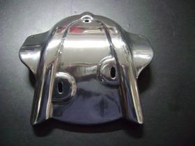 Protetor Motor Crf 230 Aluminio Polido