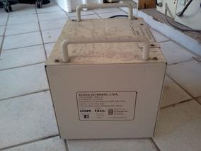 Transformador De Voltagem 220 Para 110 V Veja Descrição Nas