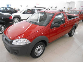 Fiat Strada 1.4 Mpi Working Cs 8v