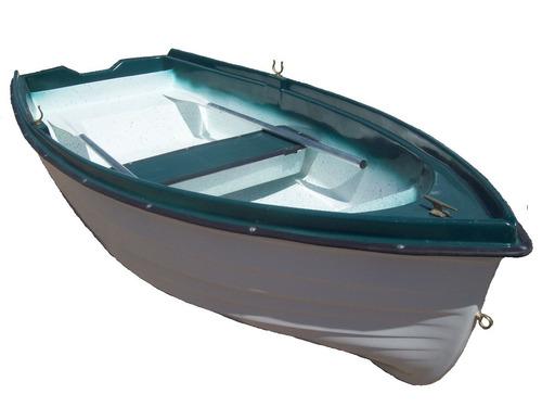Imagen 1 de 5 de Botes Doble Casco, Gran Navegabilidad Y Seguridad Nuevos 330