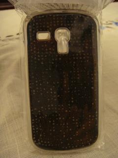 Capa Samsung Galaxy S3 Siii Mini I8190 Usada