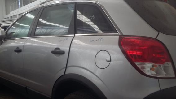 Sucata Chevrolet Captiva Import Multipeças