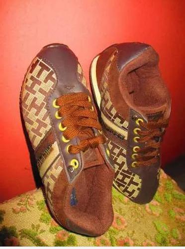 Zapatillas Para Mujer Marca Tommy Hilfiger Importado De Usa