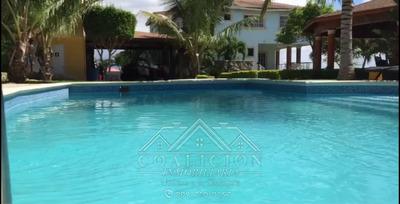 Coalicion Renta Villa Amueblada Con Jacuzzi Y 2 Piscina