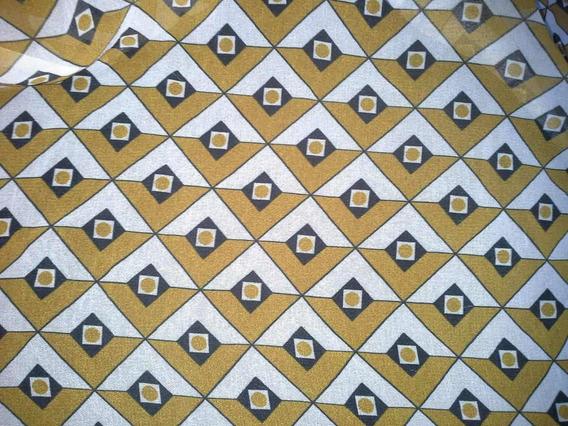 Tecido Crepe Estampa Exclusiva _ 50 Metros 1,4 Lar.