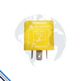 Rele Amarelo Do Pisca Zbc953227