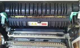 Fusor Xerox 5020