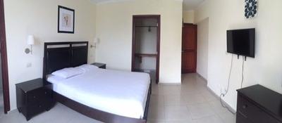 Apartamento Con Vista Al Mar Cerca Del Malecon Sto Dgo.