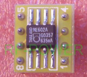 Ne602, Sa602, Sa612 - Peças e Componentes Elétricos [Promoção] no
