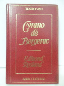 Teatro Vivo - Cirano De Bergerac - Edmond Rostand