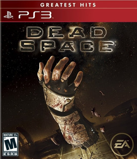 Dead Space Ps3 Digital Gcp