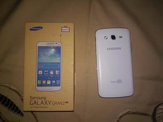 Galaxy Grand 2 Duos Sm-7102t ( Aceito Trocas )