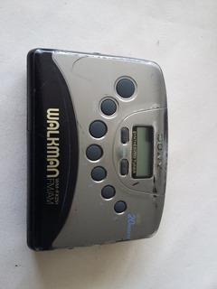 Walkman Sony Modelo Wm-fx251
