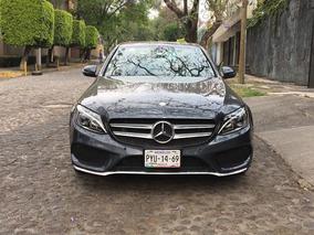 Mercedes Benz C250 Cgi Sport
