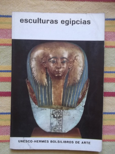Esculturas Egipcias 32 Láminas A Color