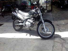 Honda Nx 400 Falcon Usada 2013 Muy Buena
