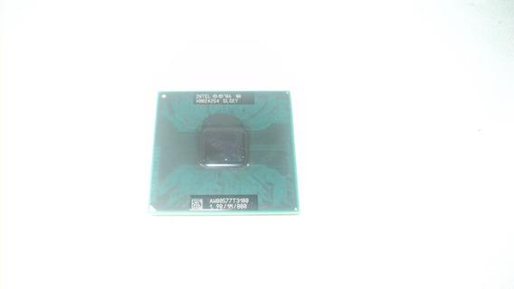 Processador Intel Mobile Celeron Dual Core T3100 Slgey