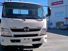 Hino Serie 300 Modelo 816