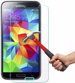 Vidrio Templado Celular Samsung J6 - Factura A / B
