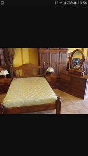 Muebles De Algarrobo Al Mejor Precio