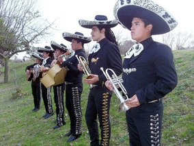 Mariachis Shows Serenatas Fiestas Animacion $1800 Final