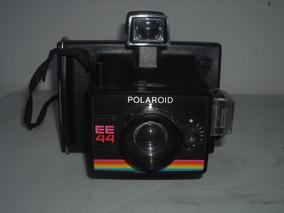 Câmera Polaroid Ee 44 1976-1977