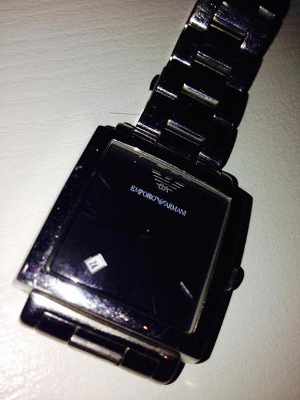 Relógio Emporio Armani Praticamente Novo
