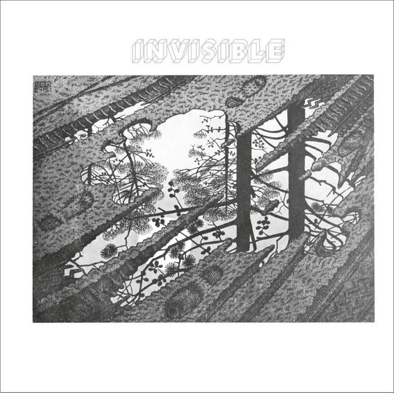 Vinilo Invisible ( Lp + Simple ) - Invisible