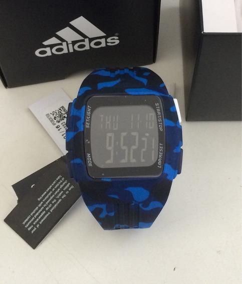 Relógio adidas Top ! Camuflado! 100% Original !