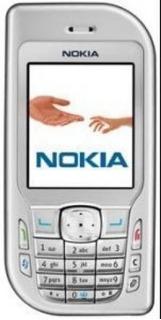 Nokia 6670 Celular Telcel Nuevo