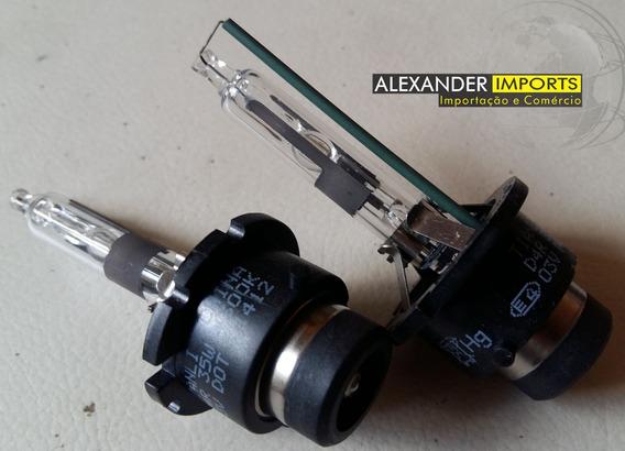 Lampada Xenon Reposição D4r 6000k (valor Ref. 1 Par)