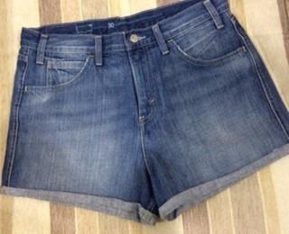 Shorts Jeans- Levi