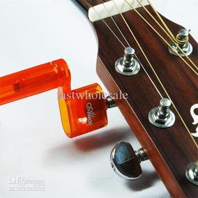 Afinador Para Guitarra E Violão - Alice String Guitar