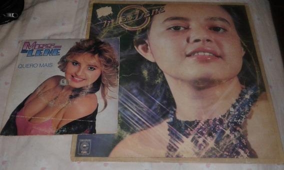 Kit Miss Lene - Lp 1978 + Compacto 1982 - Frete Grátis!