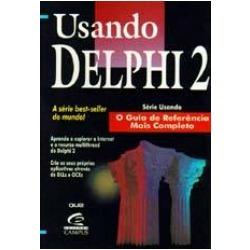 Usando Delphi 2
