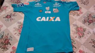 Camisa Do Vladimir - Campeonato Paulista 2017