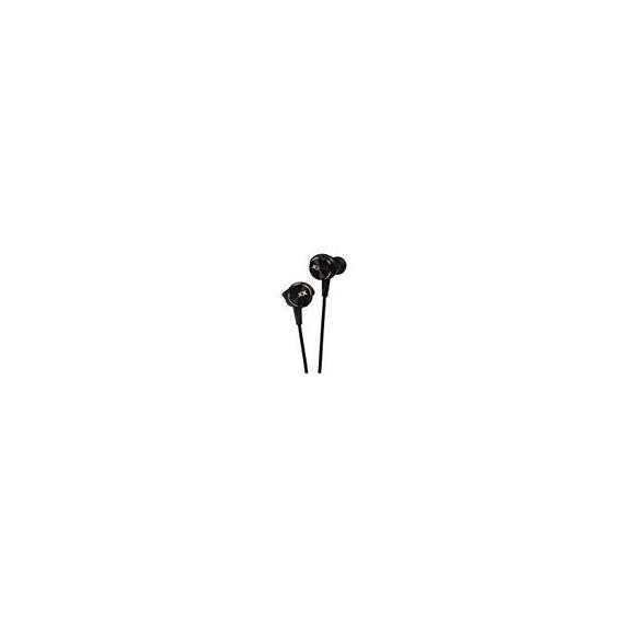 Jvc Hi-res Auricular Tipo Canal Correspondiente Ha-fx99x-b (