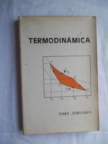 Livro - Tore Johnson - Termodinamica - Fisica