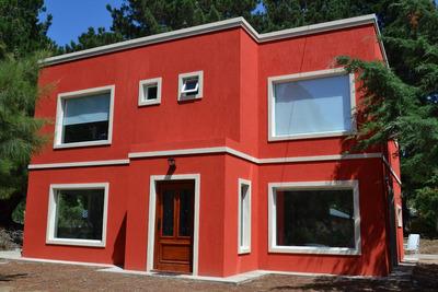 Casas De Verano P/5 Y 6 Personas - Costa Del Este