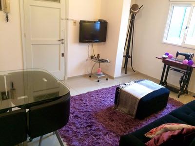 Alquiler De Apartamento Un Dormitorio Amoblado En Prado