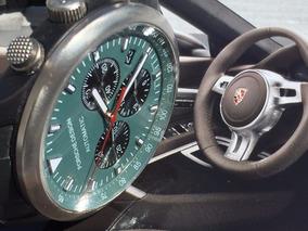 Relógio Porsche Design A-automat.titanio-safira 38mm.