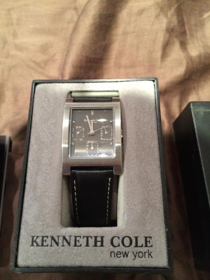 Reloj Keneth Cole Unisex