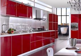 Presupuesto Muebles De Cocina En - Muebles de Cocina en Mercado ...