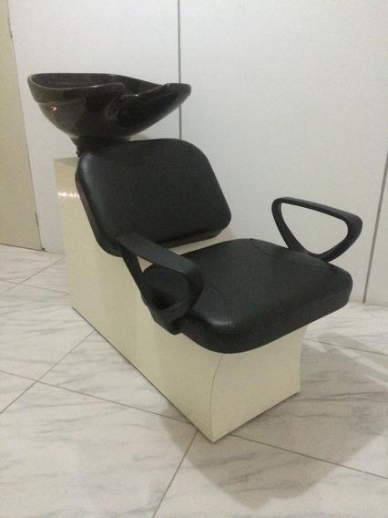 Lavabo Para Estetica O Barberia Mod. Tauro