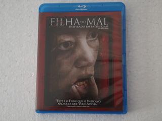 Filha Do Mal - Blu-ray (original), Edição 2012