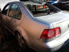 Volkswagen Bora 2008-2013 En Desarme