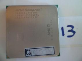 Processador Amd Sempron 2.6 Ghz Socket 754