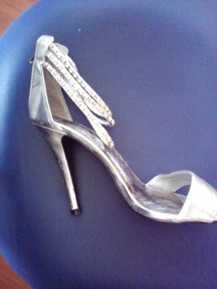 Zapatillas Americanas De Fiesta!!